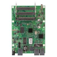 Б/у Mikrotik RouterBoard RB/433GL