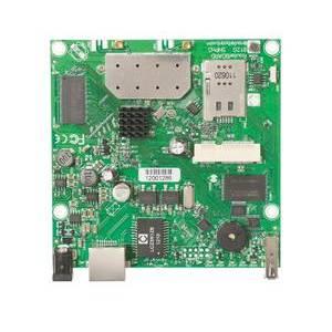 Б/у Mikrotik RouterBoard RB912UAG-5HPnD