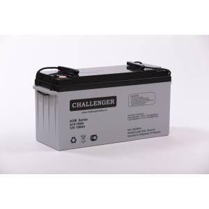 Challenger A12-150A аккумуляторная батарея