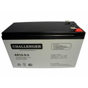 Challenger AS12-9.0 аккумуляторная батарея