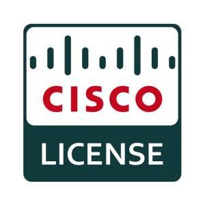 Cisco L-C3560X-48-L-E лицензия