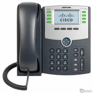 Cisco SB SPA508G IP-Телефон