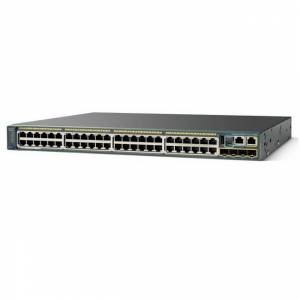 Cisco WS-C2960S-48LPS-L