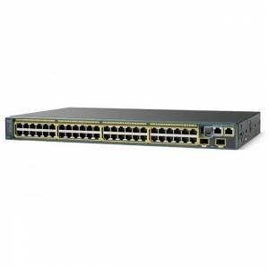 Cisco WS-C2960S-48TD-L