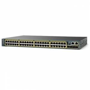 Cisco WS-C2960S-48TS-L