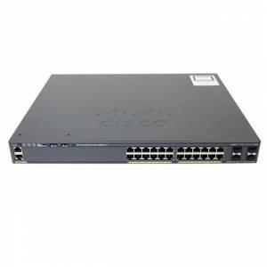 Cisco WS-C2960XR-24PS-I