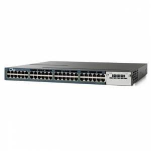 Cisco WS-C3560X-48P-S