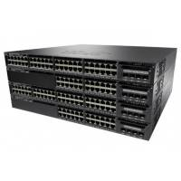 Cisco WS-C3650-24PD-E