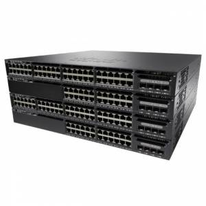 Cisco WS-C3650-48PS-S