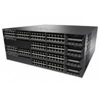 Cisco WS-C3650-48TS-E
