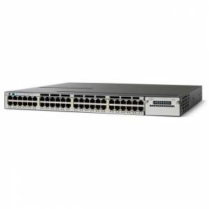 Cisco WS-C3750X-48P-S