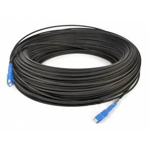 Cor-X FTTH patchcord SC/UPC-SC/UPC-150 Flex 150 м
