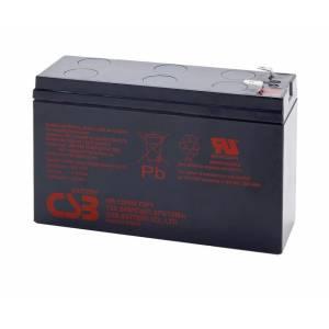 CSB HR1224/12 аккумулятор