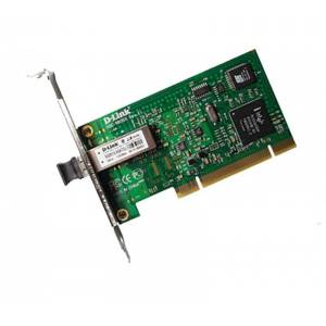 D-Link DGE-550SX сетевая карта
