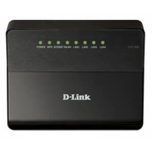 D-Link DIR-300/A