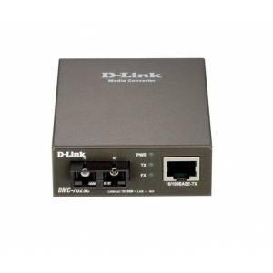 D-Link DMC-F02SC медиаконвертер