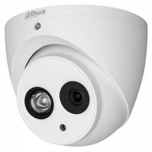 Dahua DH-HAC-HDW1200EMP-A-S3 HDCVI видеокамера (3.6 мм) 2 Мп