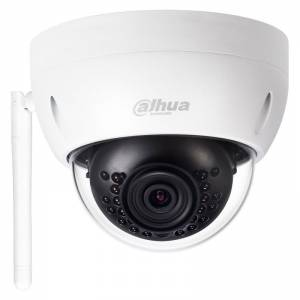 Dahua DH-IPC-HDBW1120E-W видеокамера (2.8 мм)