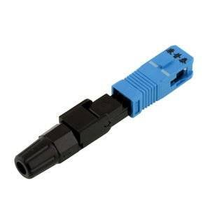 Fast Connector SC/UPC-FTTH-02