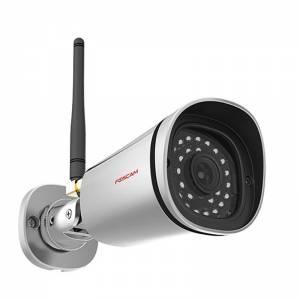 Foscam FI9900P IP-камера