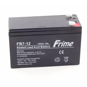 Frime 12V 7.0AH (FB7-12) AGM