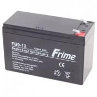 Frime 12V 7.5AH (FB7.5-12) AGM