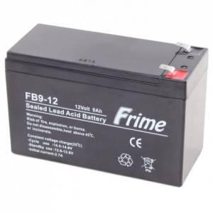 Frime 12V 9.0AH (FB9-12) AGM