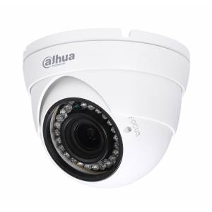 HDCVI видеокамера Dahua DH-HAC-HDW1200R-VF 2 МП