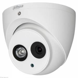 HDCVI видеокамера DH-HAC-HDW1100EMP-A (2.8 мм)