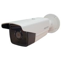 Hikvision DS-2CD2T43G0-I8 ИК видеокамера (2.8 мм) 4 Мп
