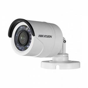 Hikvision DS-2CE16D0T-IRF (3.6мм) Turbo HD видеокамера