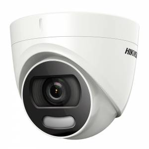 Hikvision DS-2CE72DFT-F Turbo HD видеокамера