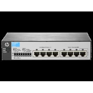 HP 1810-08 V2 Switch (J9800A)