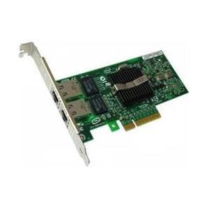 Intel Pro/1000+ Dual Port Server Adapter сетевая карта