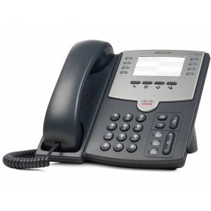 IP-телефон Cisco SB SPA501G (SPA501G)