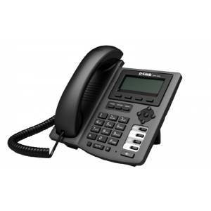 IP-телефон D-Link DPH-150SE/F4