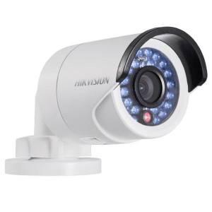 IP видеокамера Hikvision DS-2CD2020F-I (4мм)