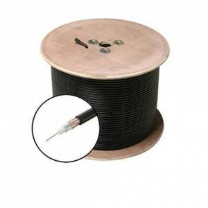 Коаксиальный кабель RG - 58