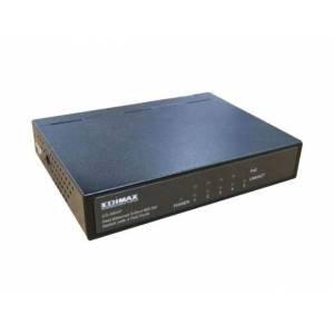 Коммутатор Edimax ES-5804PH PoE+