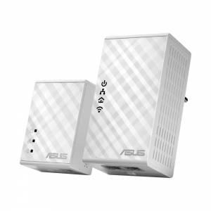 Комплект адаптеров PowerLine Asus PL-N12 KIT