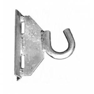 Крюк для круглых и прямоугольных опор GHSO 12