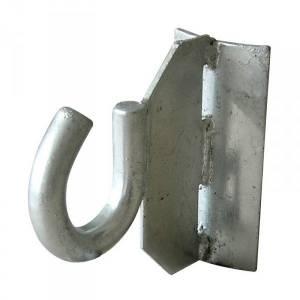 Крюк для круглых опор GHSO16