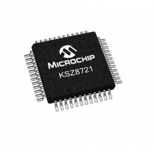 KSZ8721