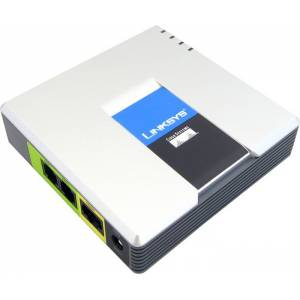 Linksys PAP2T-EU VoIP шлюз