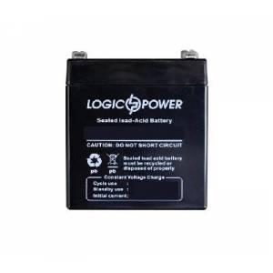 LogicPower 12V 3.3AH аккумулятор