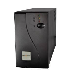 Logicpower 650VA AVR ИБП линейно-интерактивный