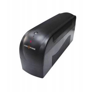 Logicpower 650VA-P AVR ИБП линейно-интерактивный