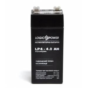 LogicPower LP 4-4 AH аккумулятор