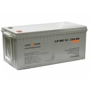 LogicPower LP-MG 12 - 250 AH аккумулятор мультигелевый