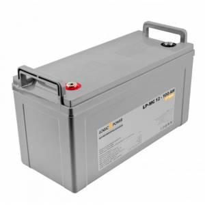 LogicPower LP-MG 12V 100AH аккумулятор мультигелевый